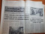 scanteia tineretului 3 martie 1984-consiliul judetean valcea al pionierilor