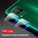 Folie sticla camere Full Cover pt Huawei P40 Lite , P40 Pro / 9H, Alt model telefon Huawei