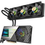 Placa video Sapphire AMD Radeon RX 6900 XT TOXIC Limited Edition 16GB GDDR6 256bit