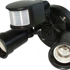 Dulie cu senzor de miscare PIR, pentru iluminat - 111711