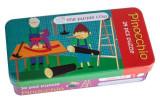 Cumpara ieftin Puzzle - Pinocchio