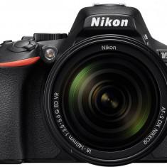 Nikon D5600 cu Obiectiv 18-140mm VR