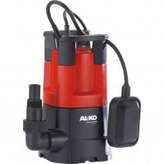 Pompa electrica submersibila AL KO SUB 6500 Classic