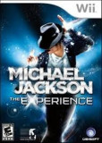Joc Nintendo Wii Michael Jackson The Experience