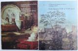 LA PEINTURE AU MUSEE DU LOUVRE - CATALOQUE ILLUSTRE - ECOLE FRANCAISE XVII e ET XVIII e SIECLES , VOL. I - II par PIERRE ROSENBERG ..ISABELLE COMPIN ,
