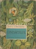 Gindacelul - Emil Garleanu - Ilustratii: Ileana Ceausu Pandele
