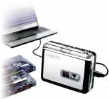 Aparat pentru digitalizare casete audio LogiLink UA0156