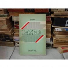 LASERI , Gh. Savii , 1981