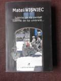 IUBIRILE DE TIP PANTOF, IUBIRILE DE TIP UMBRELA - MATEI VISNIEC