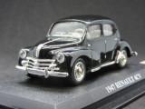 Macheta Renault 4cv DelPrado 1:43