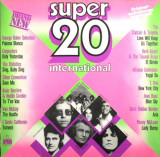 Disc Vinil - Various - Super 20 International