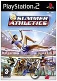 Joc PS2 Summer Athletics