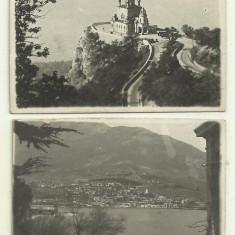 2 Fotografii : Ialta Crimeea - 1942, ww2