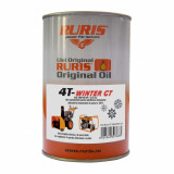 Ulei motor 4T Ruris winter GT, 10W-40, 0.6 L