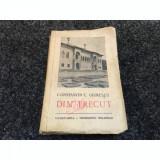 DIN TRECUT , Constantin C. Giurescu