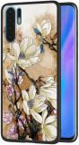 Cumpara ieftin Husa XIAOMI Mi A3 \ Mi CC9e - Flowers 3D (Alb)