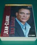 Jean-Claude Van Damme Collection vol. 5 - 8 DVD - subtitrat romana