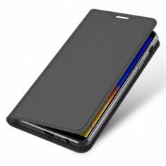 Husa APPLE iPhone 6\6S - Dux Ducis (Negru)