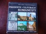 PREZENTE CULTURALE ROMANESTI- VIRGIL CANDEA, r1e