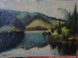 Lacul Rosu de Constantin Rachiescu - Bacau