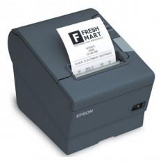 Imprimantă de Bilete Epson C31CA85833 USB Negru