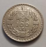 100 lei 1932, Paris.