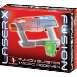 Blaster Laser X Fusion cu micro receptor