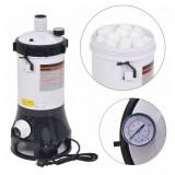 Pompă de filtrare pentru piscine Intex Bestway, 185 W, 4,4 m³/h, vidaXL