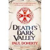 Death's Dark Valley (Hugh Corbett 20) - Paul Doherty
