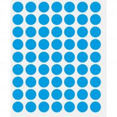 Etichete – buline color albastru