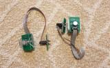 Adaptor VVDI Prog 8pin BMW FEM-BDC IMMO 95128/95256 Chip Dash 35080/35160