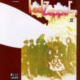 Led Zeppelin Led Zeppelin II 180g HQ LP (vinyl)