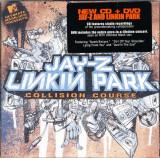 Linkin Park Collision Course (cd+dvd)