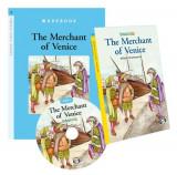 Caiete de lucru - The Merchant of Venice, Compass Classic Readers, Nivelul 3 |