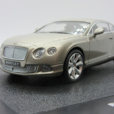 Macheta Bentley Continental GT Minichamps 1:43