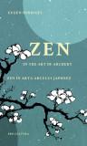 Zen in arta arcului japonez - Editie bilingva | Eugen Herrigel