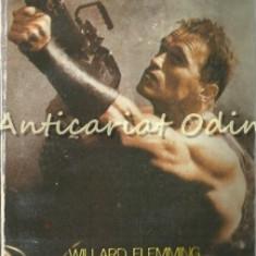 Arnold Schwarzenegger - Willard Flemming