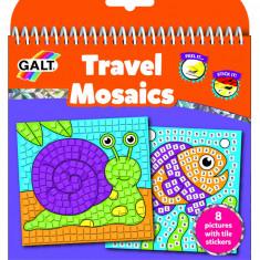 Set creativ - Mozaic PlayLearn Toys, Galt