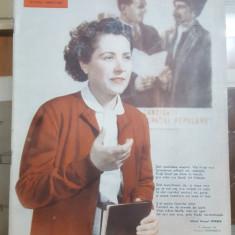 Flacăra, Nr. 5,  1 martie 1956