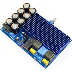 Kit amplificator stereo clasa D 2x210W