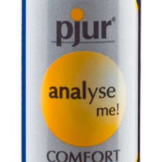 Lubrifiant Anal Pjur Analyse Me Comfort Water 30ml