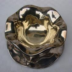 Fructiera argintata suedeza marcata C.G.H. anii 1930