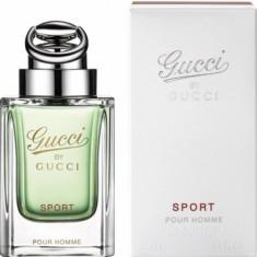 Apa de toaleta Barbati, Gucci By Gucci Sport, 30ml