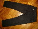 "Blugi Hugo Boss ""Scout""-Marimea W34xL32 (talie-88cm,lungime-106cm), 34, Negru, Lungi"