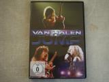 VAN HALEN - Jump - D V D Original ca NOU, DVD