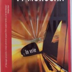 IN VRIE de V. T. MOROGAN , 2016