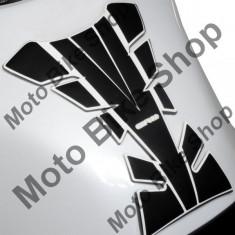 MBS Protectie rezervor, negru/alb, Cod Produs: OX521OX