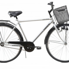 Bicicleta Oras Dhs 2811 520mm Gri 28