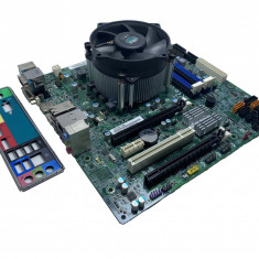 FACTURA + GARANTIE! Kit Placa de baza Acer Q77H2-AM + I7 2600 3.4GHz + Cooler