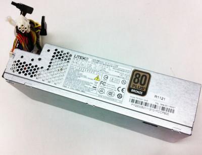 Sursa Liteon PS-5221-9 Mini-ITX. 24-pin MB. 2 x SATA 220W foto
